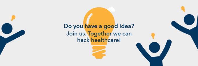 Sandoz Hack gesundheitswettbewerb