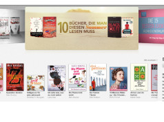 eBooks in iTunes