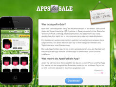 Apps for Sale