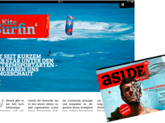 Aside Magazin