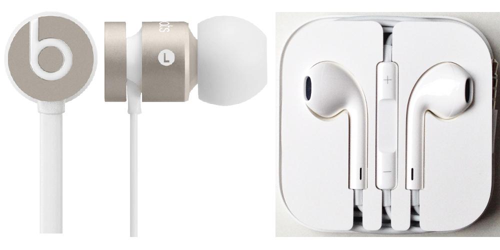 Beats Apple Kopfhörer