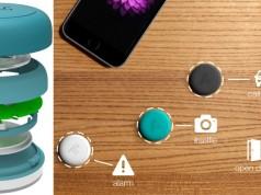 Flic Button Knopf Funktionen