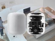 HomePod Lautsprecher von Apple