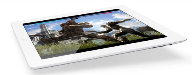 (c) Apple iPad