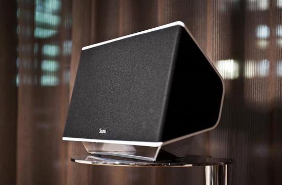 iTeufel Air Lautsprecher von Teufel für kabellosen Musikgenuss