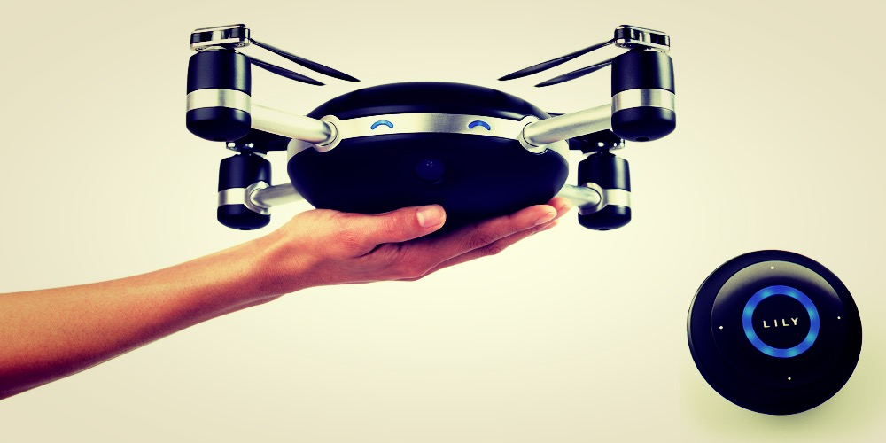 Lily Drohne