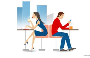 Partnerbörsen als App Netzsieger hat verglichen