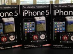 Praxisbuch iPhone 5 Dirk Kunde
