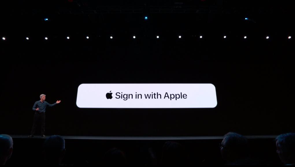 Apple setzt auf Privatsphäre der Nutzerdaten