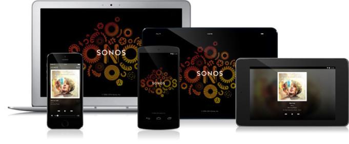 Sonos App Update
